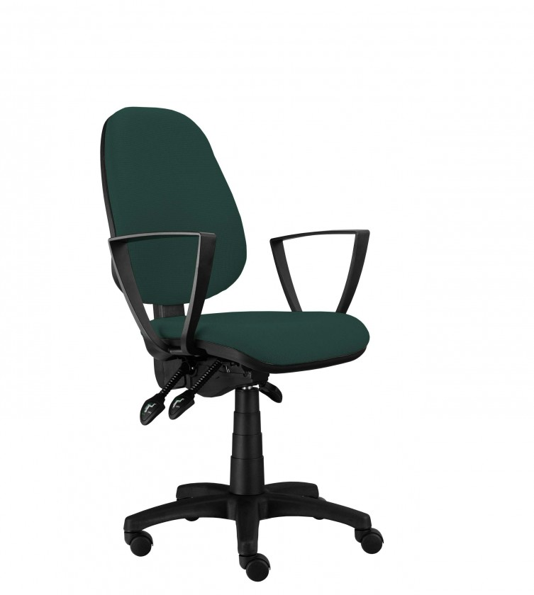 kancelářská židle Diana (alcatraz 12,sk.3)