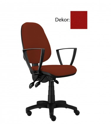 kancelářská židle Diana (koženka 14,sk.3)