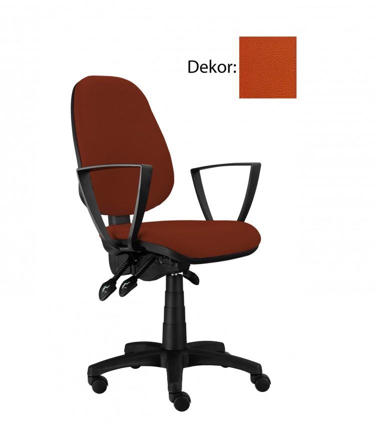 kancelářská židle Diana (koženka 74,sk.3)