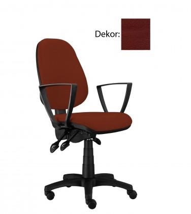 kancelářská židle Diana (koženka 85,sk.3)