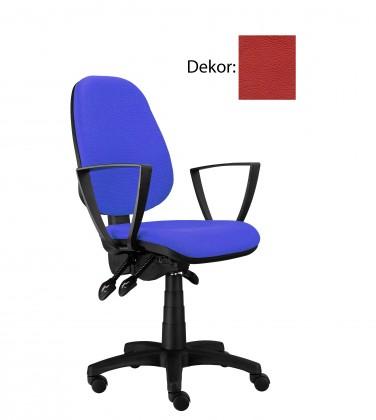kancelářská židle Diana (kůže 163,sk.5)