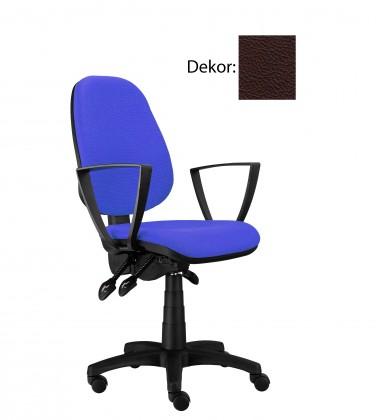 kancelářská židle Diana (kůže 177,sk.5)