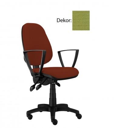 kancelářská židle Diana (pola 492,sk.4)