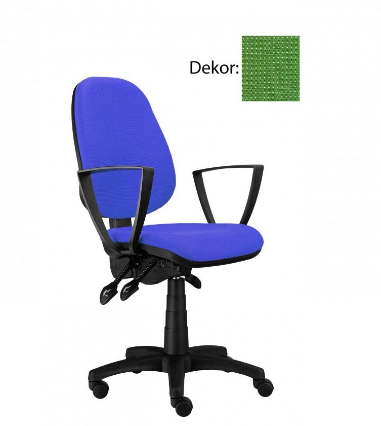 kancelářská židle Diana (pola 493,sk.4)