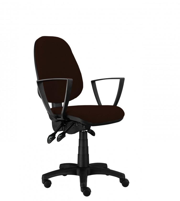kancelářská židle Diana (suedine 21,sk.1)
