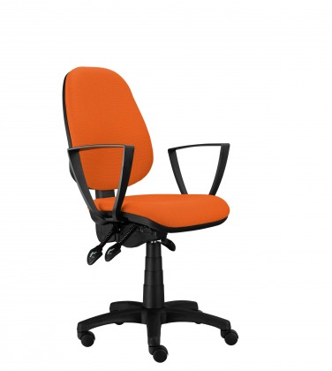 kancelářská židle Diana (suedine 46,sk.1)