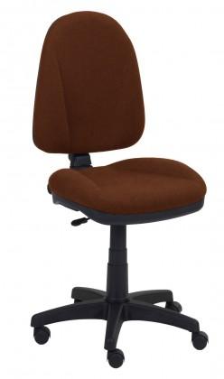kancelářská židle Dona - bez područek (potah - syntetická kůže)