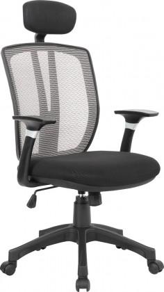kancelářská židle Dragon -  Kancelářské křeslo, mechanismus tilt, područky