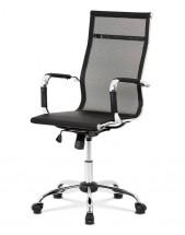 Kancelářská židle Elsa černá