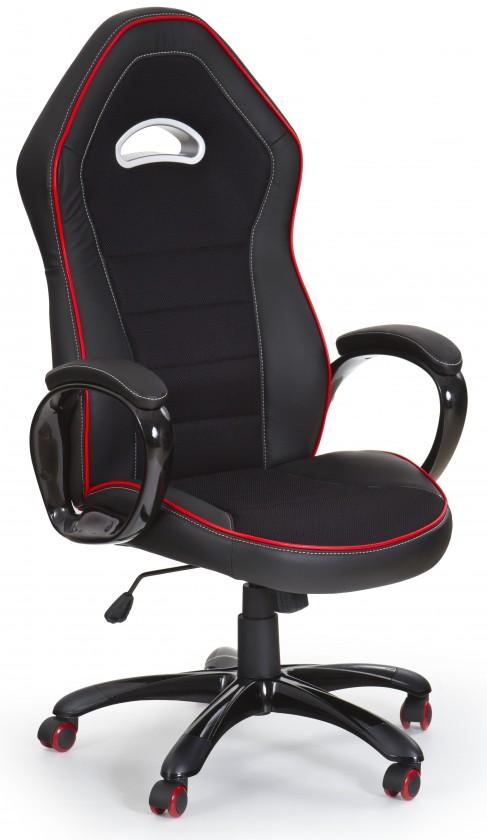 kancelářská židle Enzo-Kancelářské křeslo, mechanismus tilt, područky