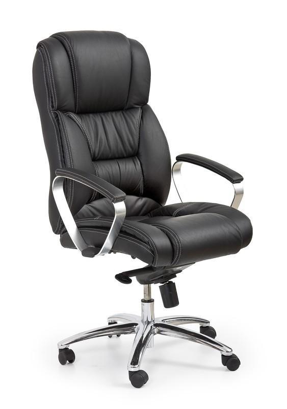 kancelářská židle Foster (Černá)