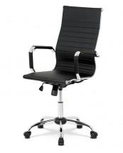 Kancelářská židle Gisela černá