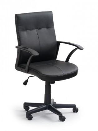 kancelářská židle Hector - Kancelářské křeslo, mechanismus tilt, područky