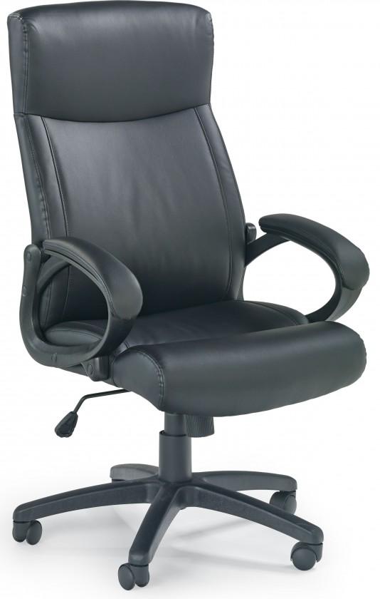 kancelářská židle Herman - Kancelářské křeslo, mechanismus tilt, područky