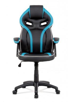 kancelářská židle Herní židle Cheater modrá