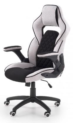 kancelářská židle Herní židle Teamplayer černá, šedá