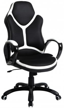 kancelářská židle Holden -Kancelářské křeslo, mechanismus tilt, područky