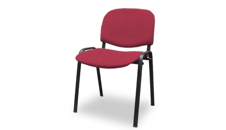 kancelářská židle ISO - bordo