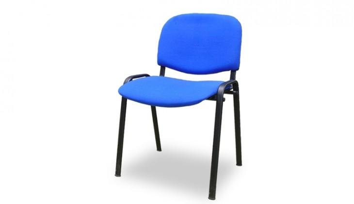 kancelářská židle ISO - modrá