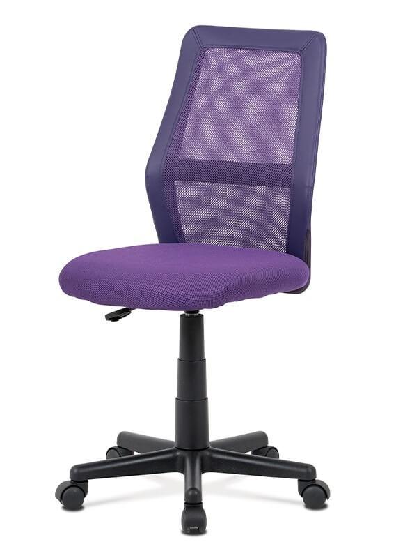 kancelářská židle Kancelářská židle Andrea fialová