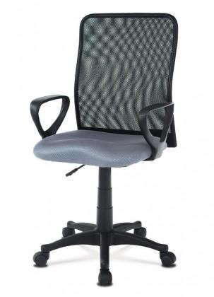 kancelářská židle Kancelářská židle Beata šedá