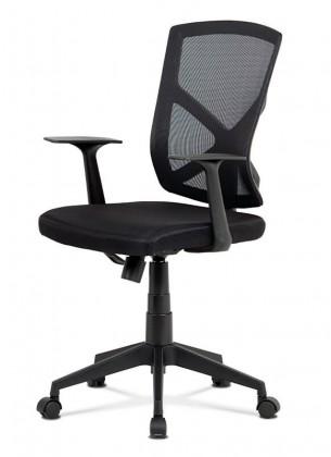 kancelářská židle Kancelářská židle Clara černá