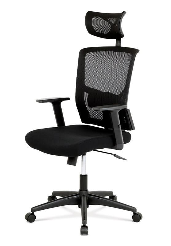 kancelářská židle Kancelářská židle Darina černá