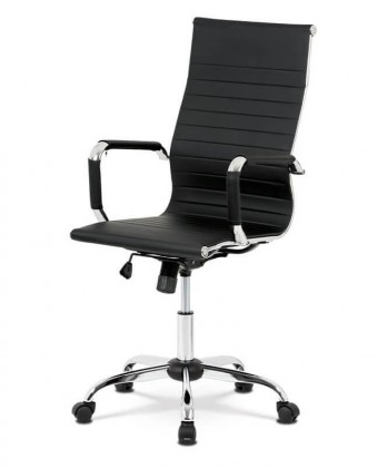 kancelářská židle Kancelářská židle Gisela černá