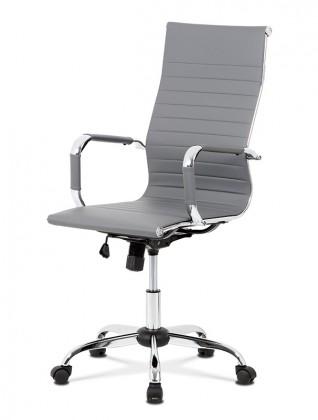 kancelářská židle Kancelářská židle Gisela šedá