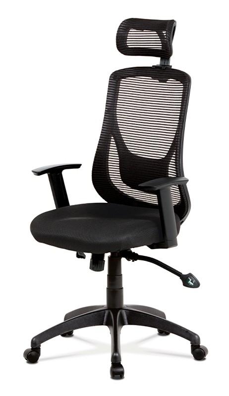 kancelářská židle Kancelářská židle Karina černá