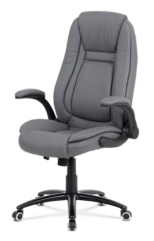 kancelářská židle Kancelářská židle Margit šedá
