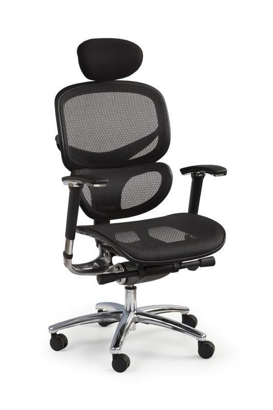 kancelářská židle Kancelářská židle President (černá)