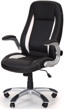 kancelářská židle Kancelářská židle Saturn (černá)