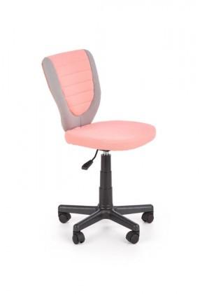 kancelářská židle Kancelářská židle Sonja, růžová