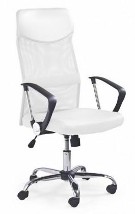 kancelářská židle Kancelářská židle Vire (bílá)
