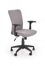 Kancelářská židle Laila, šedá