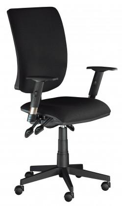 kancelářská židle Lara - kancelářská židle, AT synchro