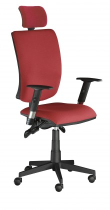 kancelářská židle Lara šéf - kancelářská židle