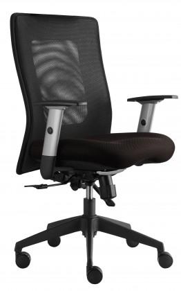 kancelářská židle Lexa (alcatraz 19, sk.3)