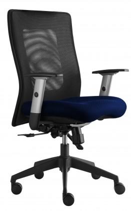 kancelářská židle Lexa (alcatraz 22, sk.3)