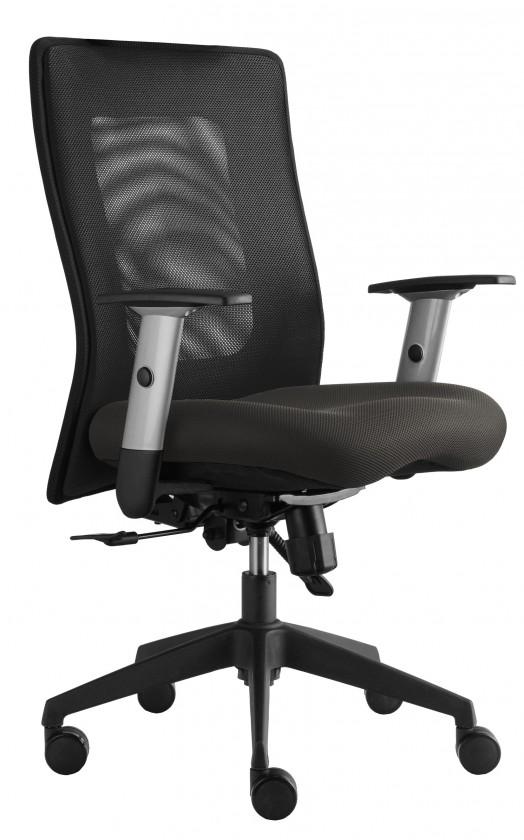 kancelářská židle Lexa (alcatraz 29, sk.3)