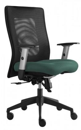 kancelářská židle Lexa (alcatraz 30, sk.3)