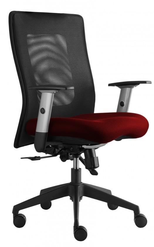 kancelářská židle Lexa (alcatraz 5, sk.3)