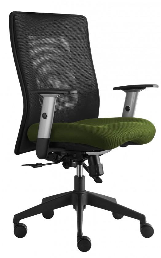kancelářská židle Lexa (alcatraz 848, sk.3)