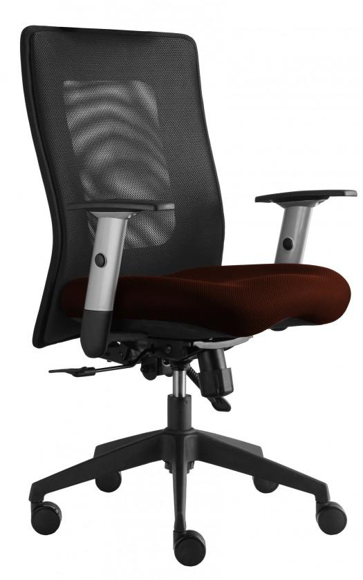kancelářská židle Lexa (alcatraz 855, sk.3)