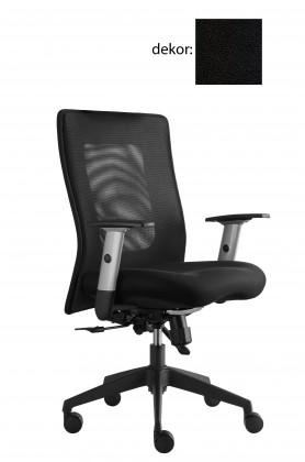 kancelářská židle Lexa (koženka 12, sk.3)