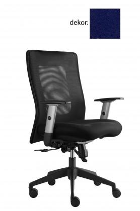 kancelářská židle Lexa (koženka 68, sk.3)