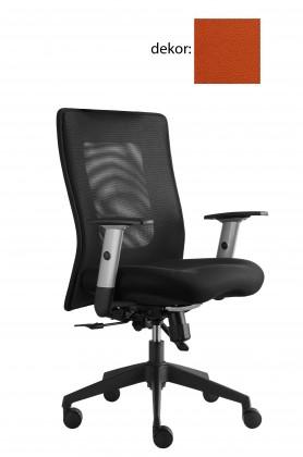 kancelářská židle Lexa (koženka 74, sk.3)