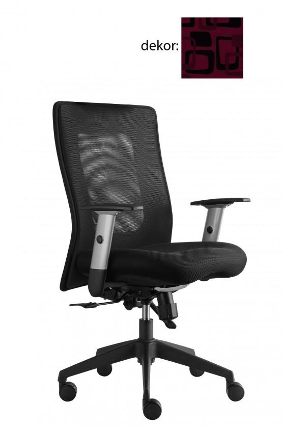 kancelářská židle Lexa (norba 51, sk.4)