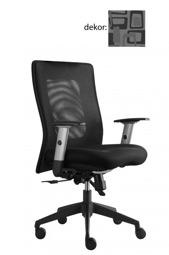 kancelářská židle Lexa (norba 81, sk.4)